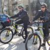 Polițiștii din Cahul vor patrula străzile și pe biciclete
