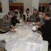 Bilanțul alegerilor în Circumscripția  uninominală nr. 40 Cimișlia-Basarabeasca
