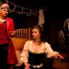 Actorii din Cahul  au jucat pe scena Ateneului Național din Iași