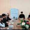 Episcopia Basarabiei de Sud va avea un studio de înregistrări audio-video