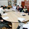 Discuții publice la o masă rotundă  despre activități anticorupție