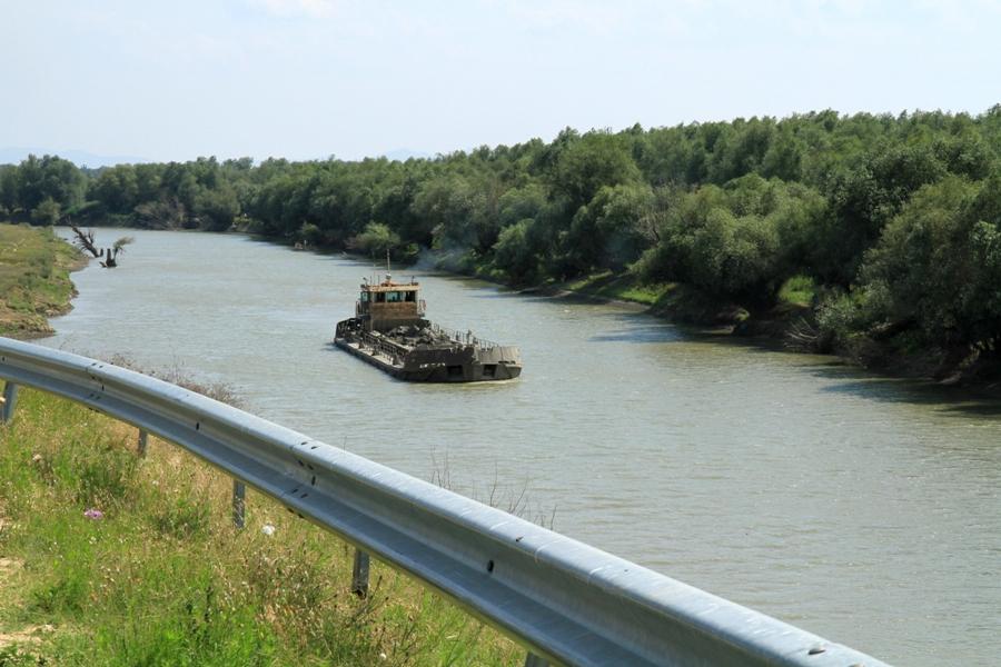 În regiunea de sud  ar putea fi construite două poduri peste râul Prut
