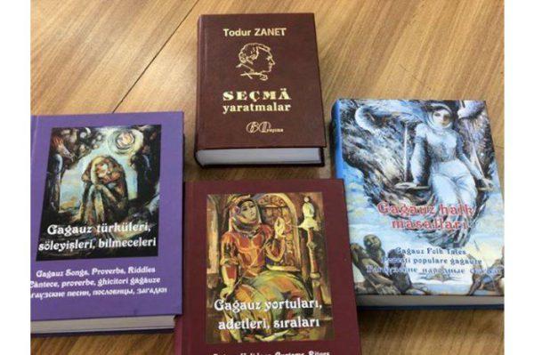 Cele mai bune creații literare din Găgăuzia, desemnate  în urma unui concurs