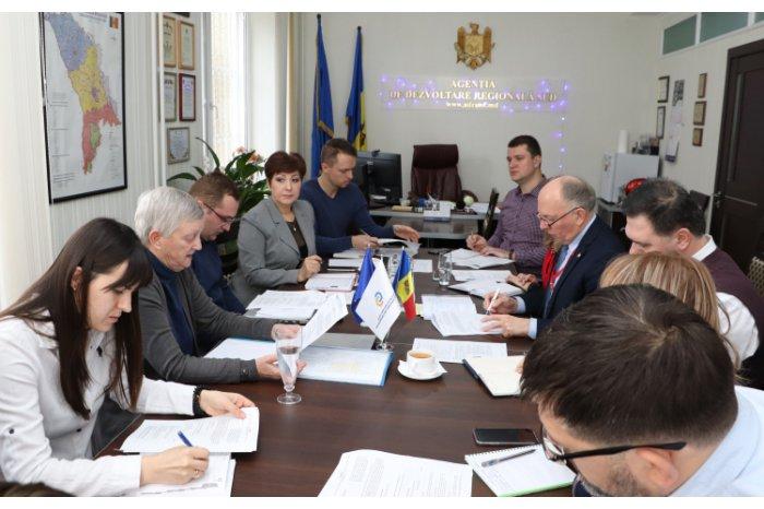 O misiune de audit a verificat proiectele finanţate de UE