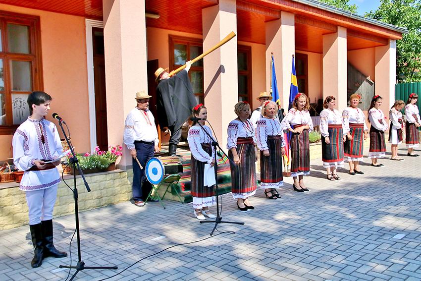 Celebrarea a 400 de ani ai orașului Cimișlia