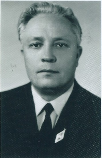 Oameni care au fost:  Constantin Reabțov –  100 de ani de la naștere