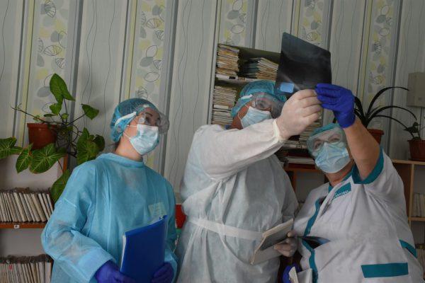 Ajutoare în lupta cu pandemia