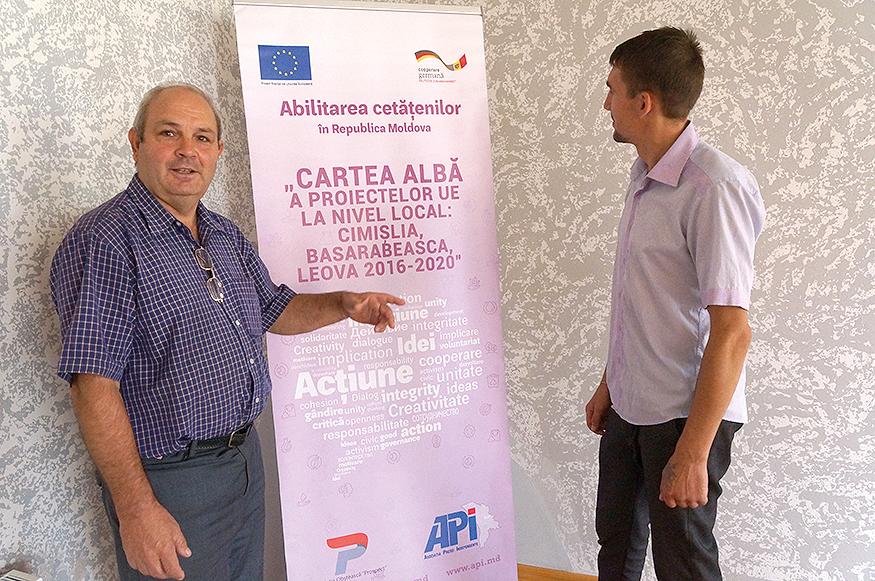 UE acordă sprijin financiar Republicii Moldova, inclusiv la nivel local și regional
