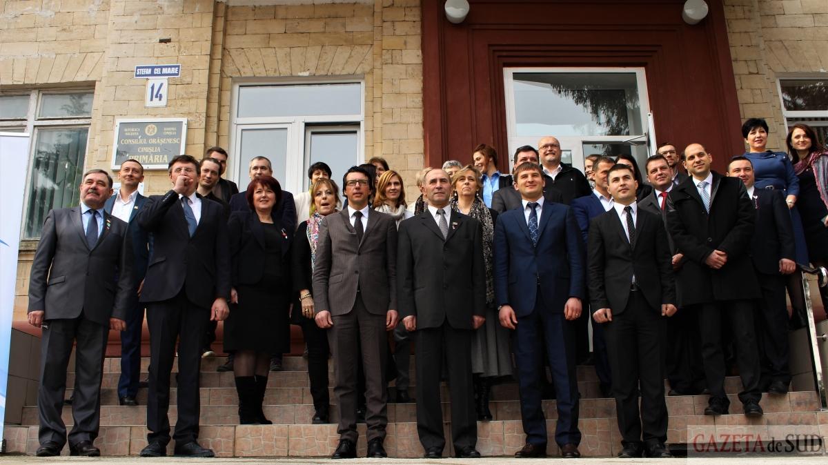 Foto: Gazeta de Sud, www.gazetadesud.md